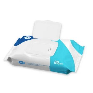 disinfectant alcohol wipes suppliers 75% alcohol wet wipes