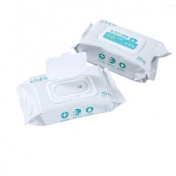 Disinfection Use External Only Wipes Isopropyl Pad Rubbing Prep Pads Swabs 70% Ethyl Alcohol