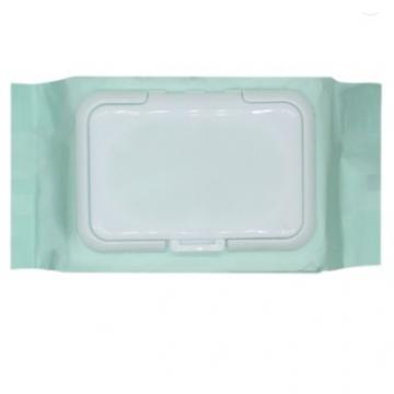 Antibacterial Non-Alcoholic Wet Wipes Fast and Effective Gym Wipes