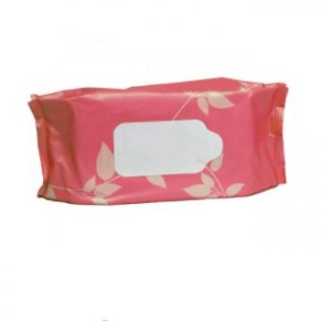 Custom 80PCS disinfectant wipes barrel wipes antibacterial 75% alcohol wet wipes